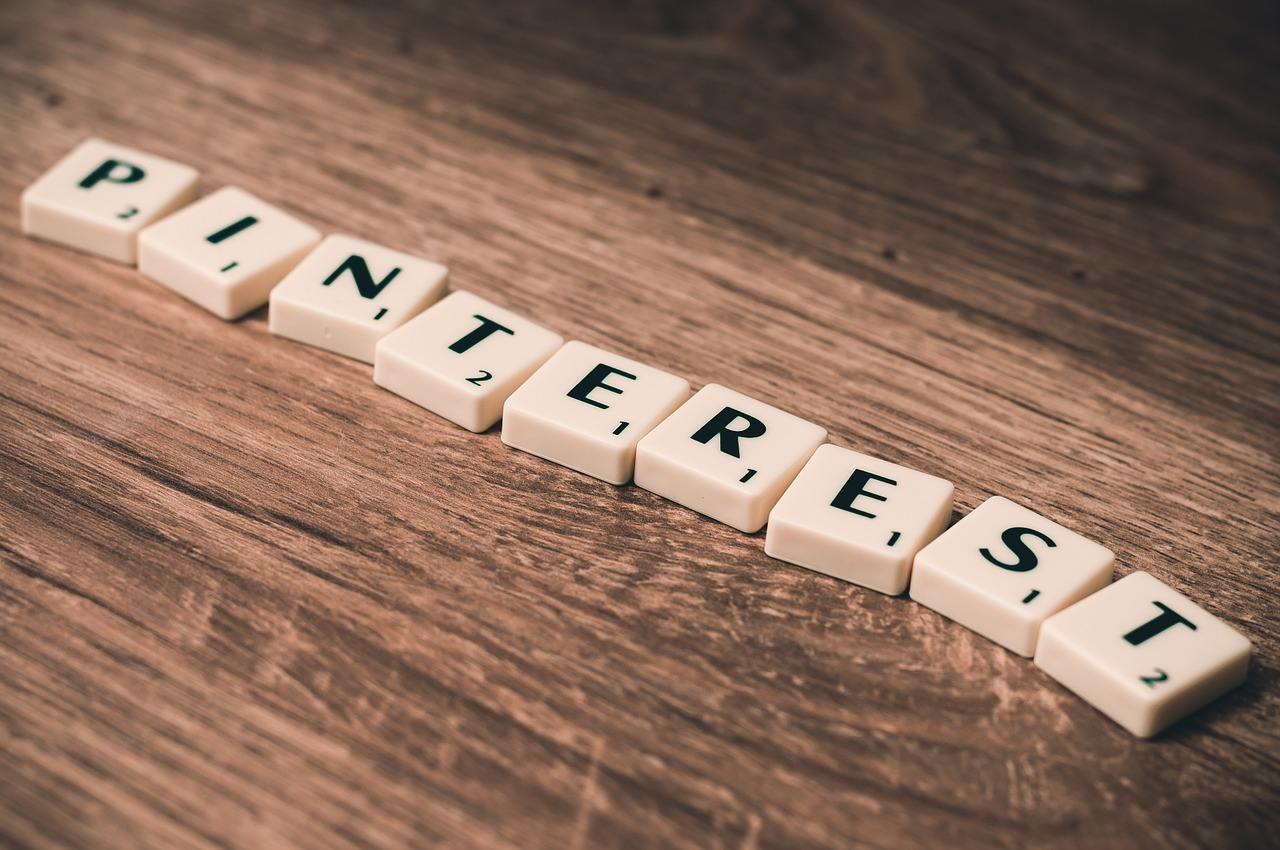 Using Pinterest to Drive Traffic to Your Site