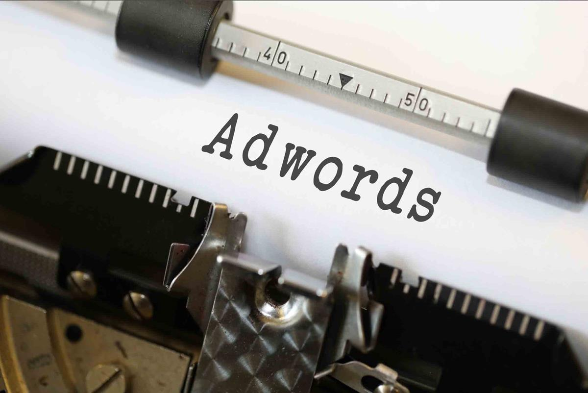Engaging AdWords Copy