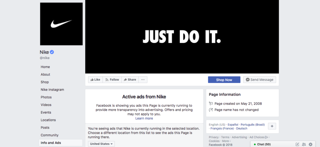 How To Find And Learn From Your Competitor S Ads Socialchimp
