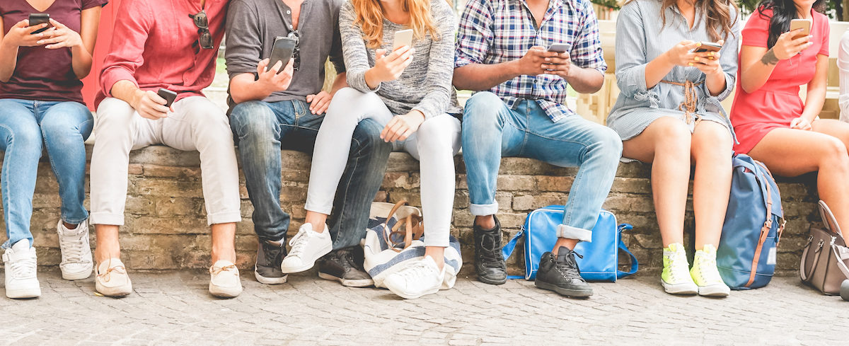 How Gen Z is Changing Demographic Targeting
