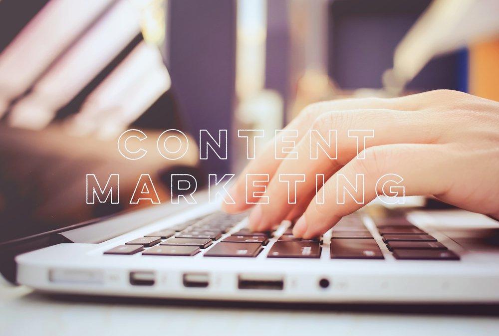 5 Reasons To Focus On Content Marketing